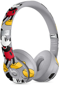 Beats by Dr. Dre Solo3 Wireless Mickeys 90th Anniversary Edition