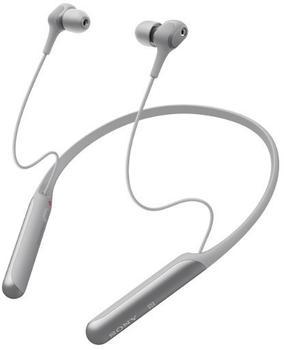 sony-wi-c600n-bluetooth-kopfhoerer-in-ear-headset-noise-cancelling-nfc-silber