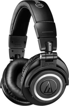 Audio Technica ATH-M50x Bluetooth