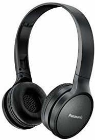 Panasonic RP-HF410BE-K (black)