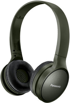 Panasonic RP-HF410BE-G (green)