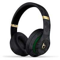 Beats by Dr. Dre Studio 3 Wireless Kopfhörer NBA Edition Celtics black