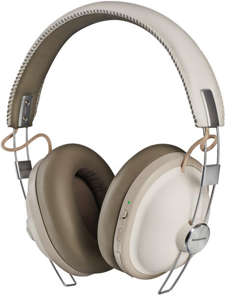 Panasonic RP-HTX90NE-W CORDLESS HEADPHONE, Kopfhörer Bluetooth Weiß