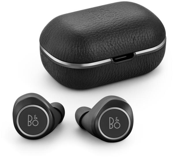 Bang & Olufsen BeoPlay E8 2.0 Black