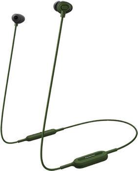 Panasonic RP-NJ310B Green