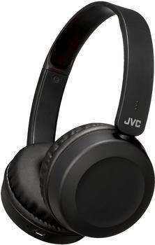 JVC HA-S31BT Black