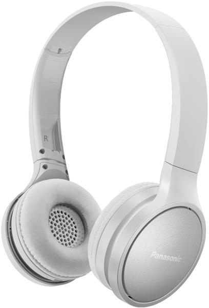 Panasonic RP-HF410BE-W (white)