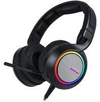 ABKONCORE B1000 Real5.2 Kopfhörer Kopfband Schwarz