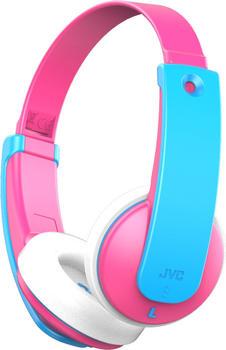 JVC HA-KD9BT Pink