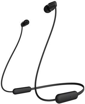Sony WI-C200B (schwarz)