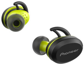 Pioneer SE-E8TW-Y Black/Yellow