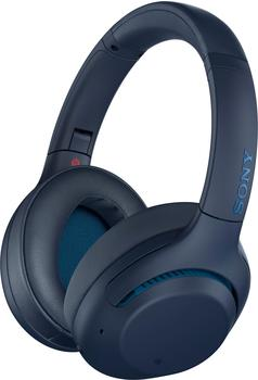 Sony WH-XB900 Blue