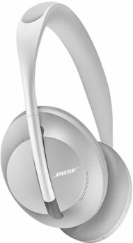 Bose Headphones 700 Silver