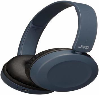 JVC HA-S31BT-A blau
