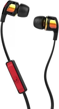 Skullcandy Smokin Buds 2.0 (Spaced Out/Orange Iridium/Afterburner)