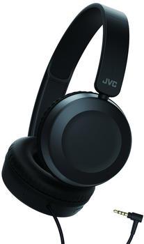 JVC HA-S31M Black