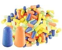 newgen-medicals-ohrenstoepsel-gehoerschutz-ohrstoepsel-100-stueck-in-4-farben-daemmwert-33-db