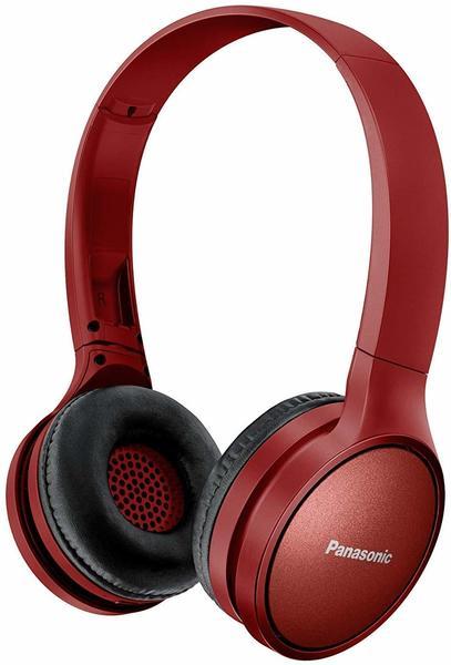 Panasonic RP-HF410BE-R (red)