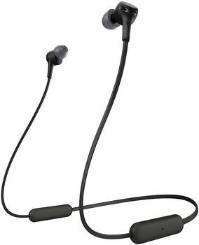 Sony WI-XB400 schwarz