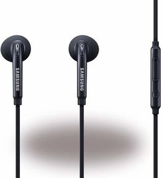 Samsung - EO-EG920BB - Stereo Headset - 3,5mm jack - Galaxy S7 - Black