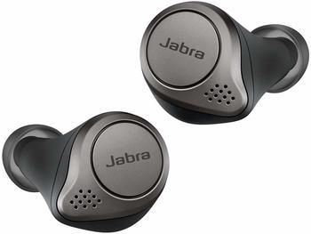 Jabra Elite 75t Titanium