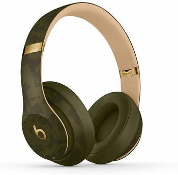 Beats By Dre Studio3 Wireless Forest Green