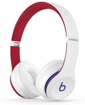 Beats By Dre Solo3 Wireless Club Collection (Clubwhite)