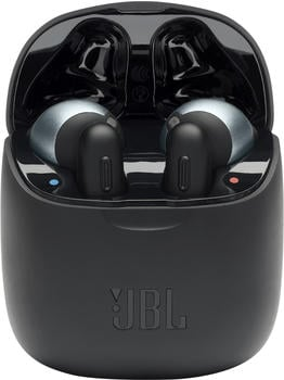 JBL TUNE 220 TWS Black