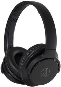 Audio Technica ATH-ANC500BTBK Black