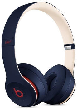 Beats By Dre Solo3 Wireless Club Collection (Clubnavy)