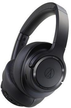 Audio Technica ATH-SR50BT Black