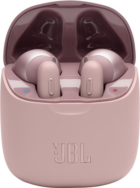 JBL TUNE 220 TWS Pink