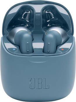 JBL T160 (blau)