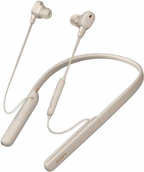 Sony WI-1000XM2 (silber)