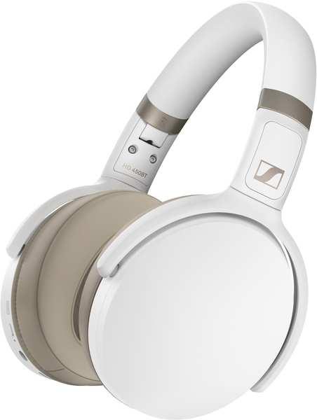 Sennheiser HD 450BT (weiß)