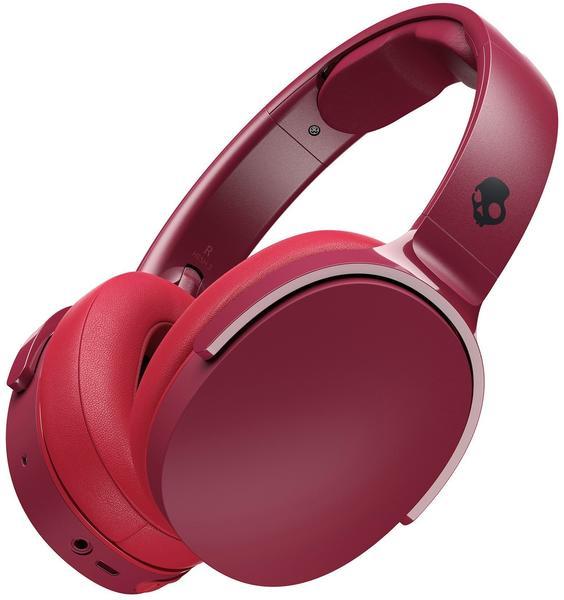 Skullcandy HESH 3 Wireless (Deep Red)