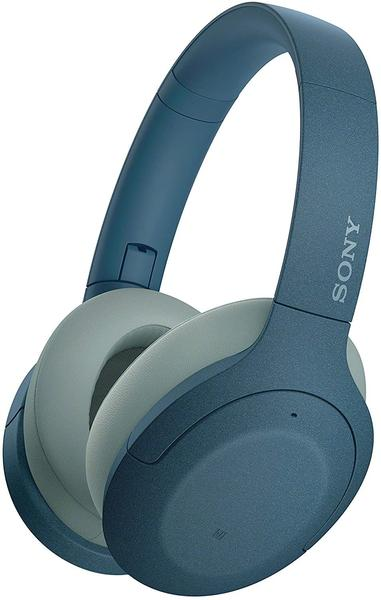Sony WH-H910N Blue