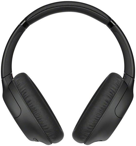 Sony WH-CH710N Black
