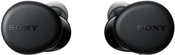 Sony WFXB700B.CE7 Black