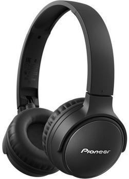 Pioneer S3 Wireless Black