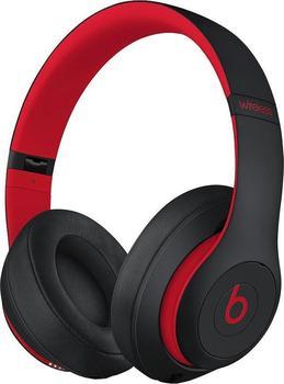 Apple Studio 3 Kopfhörer Kopfband Schwarz, Rot