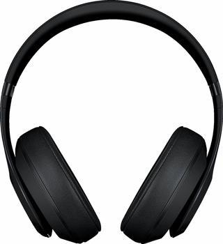 Apple Beats by Dr. Dre Studio 3 Kopfhörer Kopfband Schwarz