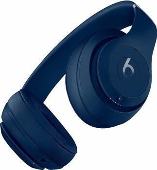 Apple Beats Studio 3 Kopfhörer Kopfband Blau