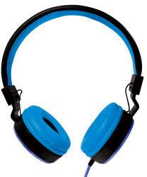logilink-hs0049bl-eleganter-faltbarer-stereo-kopfhoerer-mit-hoher-klangqualitaet-hohem-tragekomfort-blau