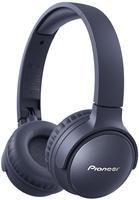 Pioneer SE-S6BN Wireless Noise-Cancelling (blau)
