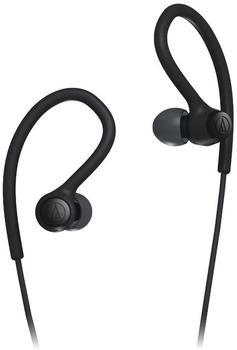 Audio Technica ATH-SPORT10BK (Black)