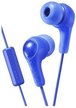 JVC HA-FX7W blue