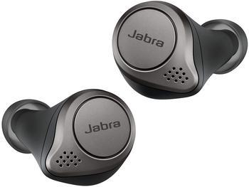 JABRA Elite 75t WLC Titan schwarz