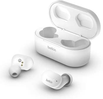 Belkin SoundForm White