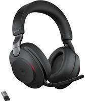 JABRA Evolve2 85 Headset schwarz